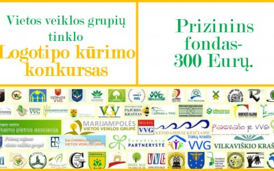 VVG tinklo logotipo konkursas