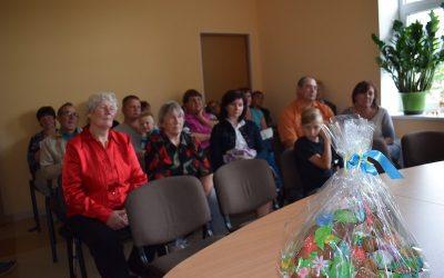 Gudelių kaimo bendruomenės vizitas Aukštaitijoje