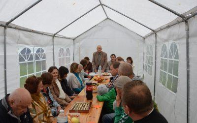 Kazliškių bendruomenės visuotinis susirinkimas