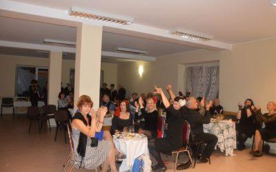 """Sasnavos bendruomenės retro renginys """" Ruduo ir muzika"""""""