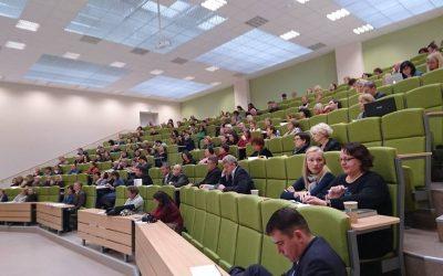 """Konferencija """"Lietuvos kaimo vietovių konkurencingumo stiprinimas: geroji praktika"""""""