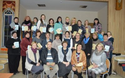 Kaimo bendruomenių atstovai įgijo kompetencijos teikti pagalbos į namus ir socialinės globos paslaugas