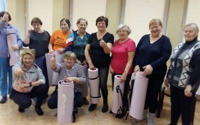 Tęsiamas socialinės reabilitacijos paslaugų neįgaliesiems bendruomenėje projektas
