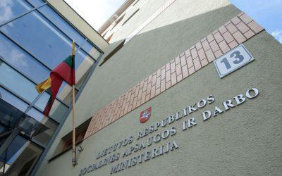 SADM pateikė viešam svarstymui VBT aprašą