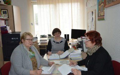 Socialinės reabilitacijos paslaugų neįgaliesiems bendruomenėje projekto patikra