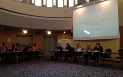 LEADER koordinacinės grupės posėdis
