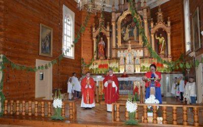 Višakio Rūdos parapijos 200 metų sukaktis
