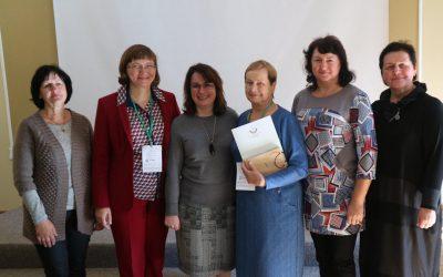 Sūduvos VVG atstovai dalyvavo Lietuvos kaimo parlamente