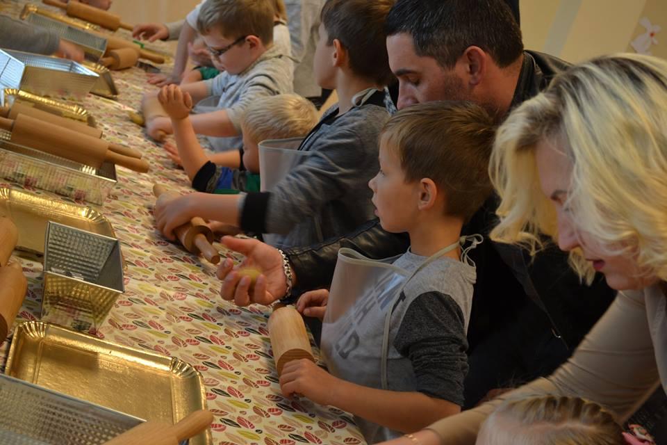 Sasnavos zuikių muziejaus antrųjų edukacijos metų pradžios šventė