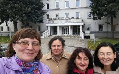 """ŽŪM seminaras """"Lietuvos KP 2014-2020 m. programos priemonės """"LEADER"""" įgyvendinimo aktualijos ir pokyčiai"""""""