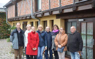 Paskutinis ERASMUS+ projekto vadovų susitikimas