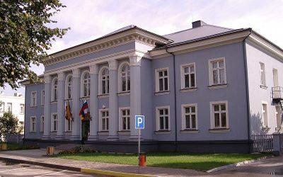 Kazlų Rūdos savivaldybės meras kviečia vietos bendruomenių atstovus į susitikimą