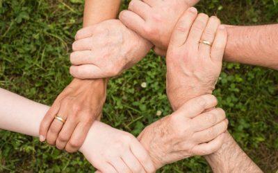 Aiškesnė bendruomeninės veiklos rėmimo tvarka