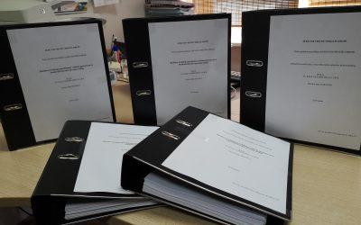Baigtas II ir III kvietimų paraiškų atrankos vertinimo etapas