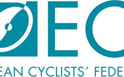 Erasmus + projektas Europos dviračių federacijos naujienose