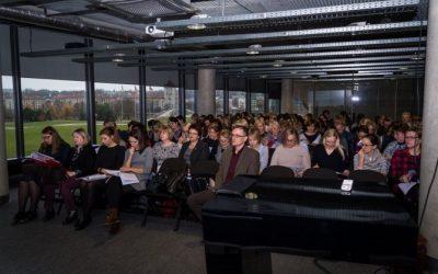 NMA ir VVGT susitikimas aptariant VP vertinimą